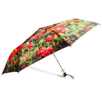Luksusowy parasol ZEST w ozdobnym pudełku-MAKI