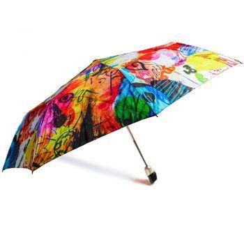 Luksusowy parasol ZEST w ozdobnym pudełku-ARTFUL