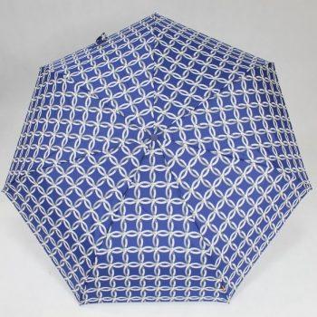 24759 ZEST ala versace niebieski